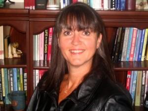 a photo of Prof. Myrna Dawson