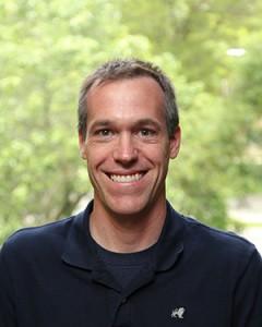 Prof. Steve Brown