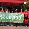 U of G's United Way Campaign Goal Set at $600,000…and Beyond