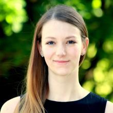 Alisha Matte