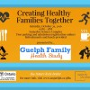 Creating Healthy Families Conference Offers Key Findings to Community