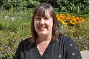 Prof. Tricia van Rhijn