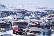 U of G Researchers Examine High Rates of Gastrointestinal Illness in the Arctic