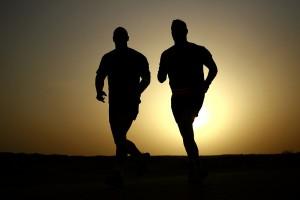 University professor researches men's health