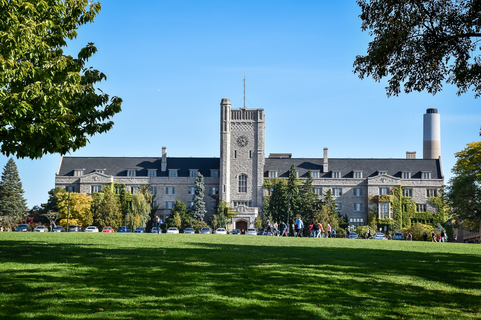 University of guelph library writing services