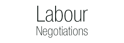 Labour Negotiations