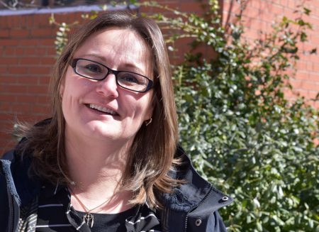 University of Guelph professor Sheri Longboat studies water issues.