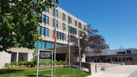 Guelph Humber University Tours