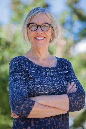Charlotte Yates appointed U of G President