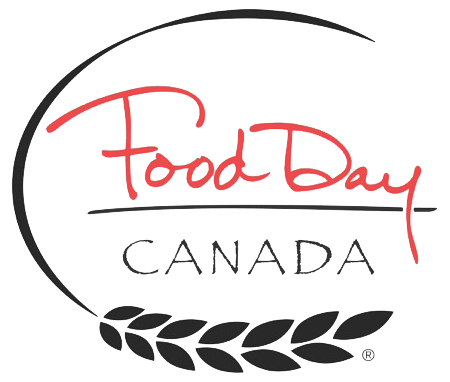 Canadians Show Their Gratitude on Food Day Canada