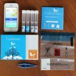 LifeScanner kit