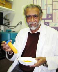 headshot of professor Gopinadhan Paliyath