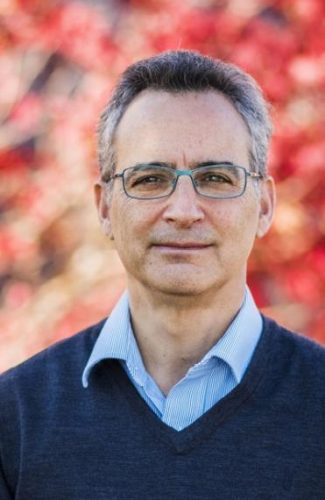 Prof. Jeffrey Farber