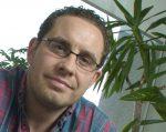 Prof. Andrew Hathaway headshot