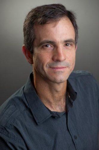 Prof. Alejandro Marangoni headshot