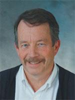 Prof. Ed McBean headshot