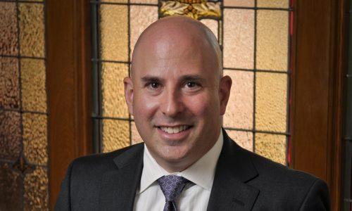 Prof. Jamie Gruman