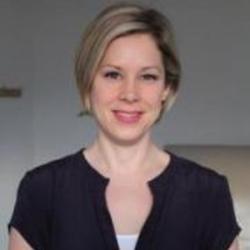 Kaitlyn McLachlan headshot