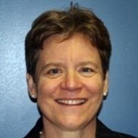 Prof. Cate Dewey headshot