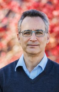 Prof. Jeff Farber