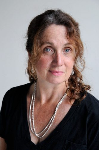 Judith Thompson