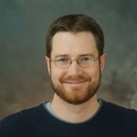Prof. Ryan Gregory headshot