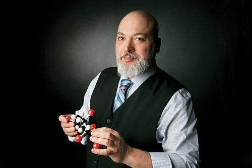 Prof. Mario Monteiro