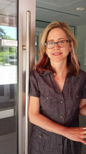 Jill Vigers