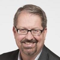 Prof. Brent McKenzie
