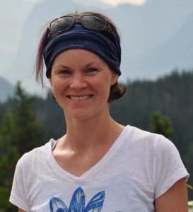 Sarah Alderman headshot