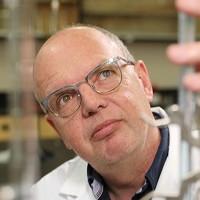Prof. Keith Warriner