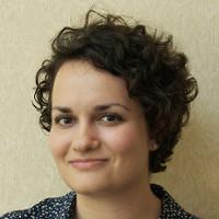Prof. Rebecca Shapiro head shot.