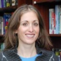 Prof. Maya Goldenberg head shot