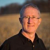 Prof. Wayne Caldwell headshot