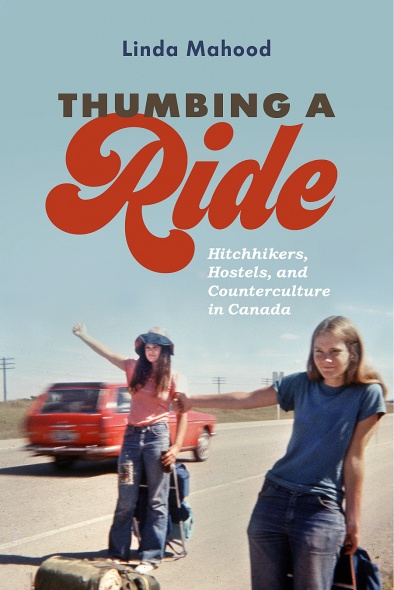 Thumbing a Ride: Prof's New Book Explores Coming of Age in the 70s