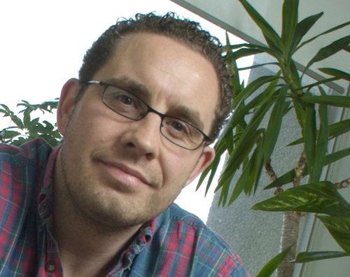 heashot of Prof. Andrew Hathaway