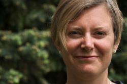 headshot of Prof. Catherine Carstairs