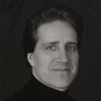 headshot of Daniel Fischlin