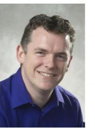 headshot of Prof. Matthew Hayday