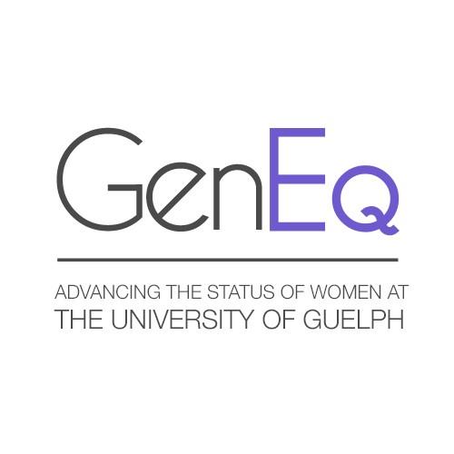 GenEQ wordmark