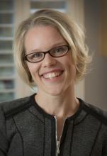 heashot of Prof. Jess Haines