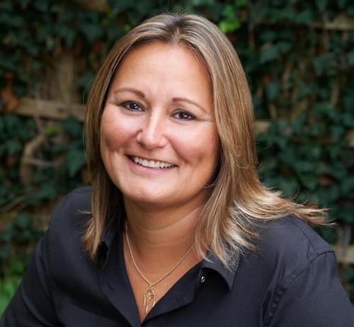 Sherri Longboat smiling