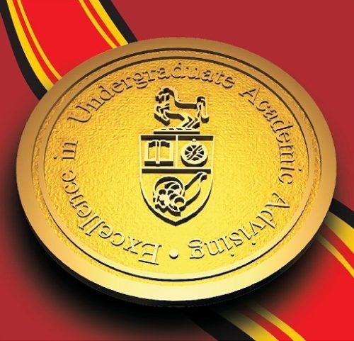 UAIC Medallion