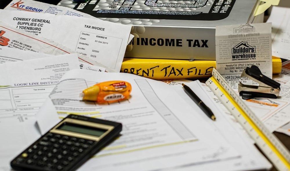 It's tax time! Do you know the difference between avoiding and