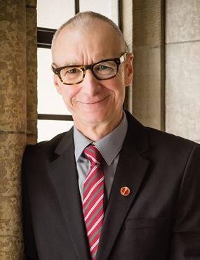 a photo of Sen. Tony Dean