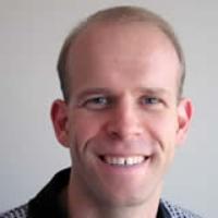 a headshot of Prof. Scott Weese