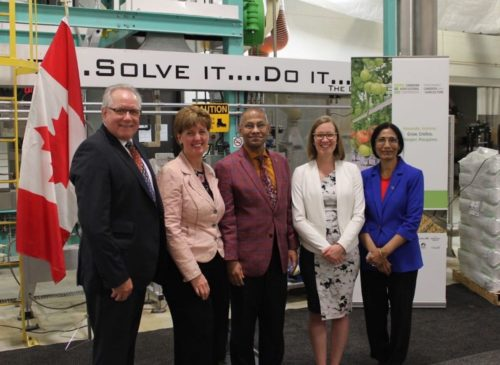 U of G Bioproducts Research Awarded $1 million | U of G News