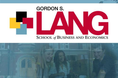 Gordon S. Lang School of Business & Economics