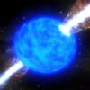 Earth's Heavy Metals Result of Supernova Explosion, U of G Researcher Discovers
