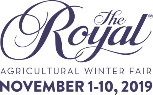 Royal Winter Fair Logo
